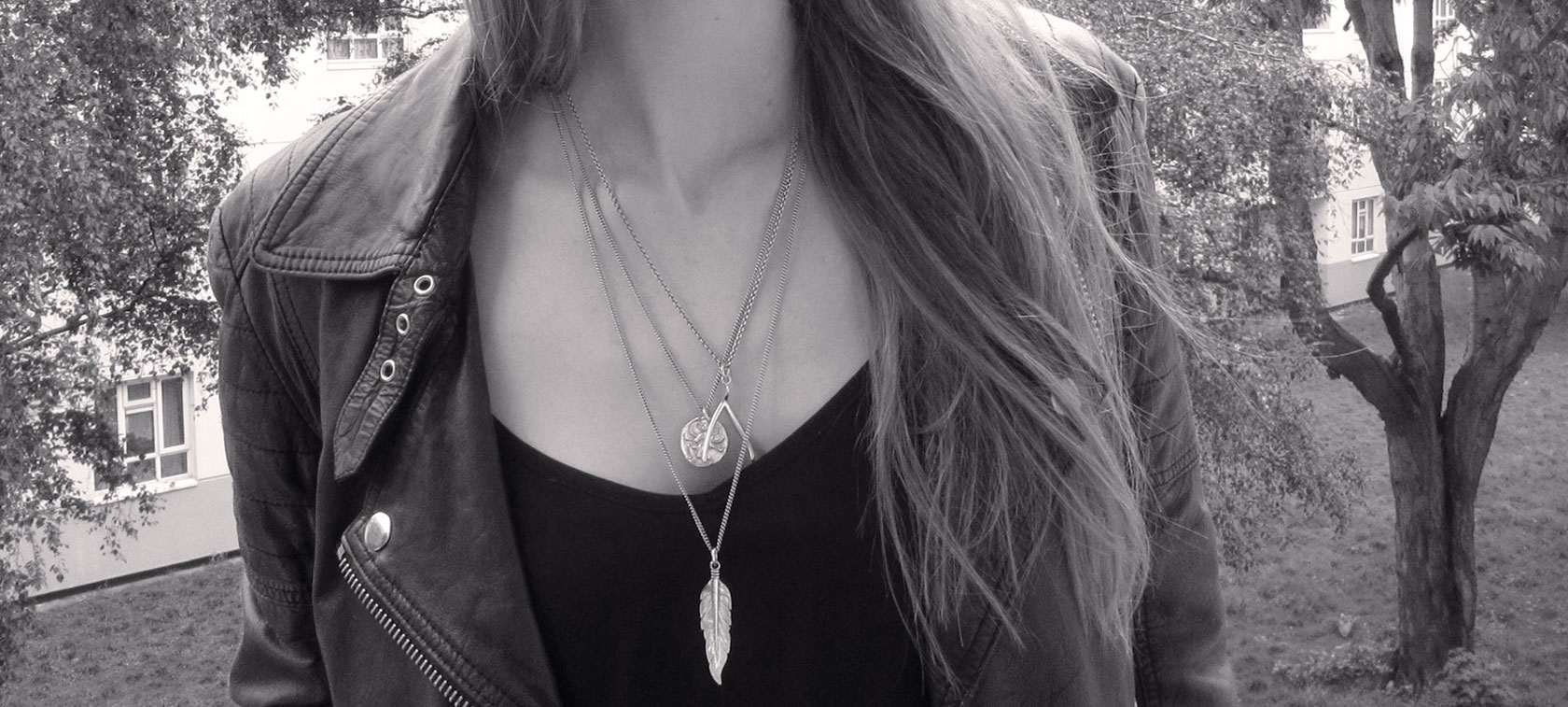 BANNER-JACKET-2 Astrape Coin Necklace