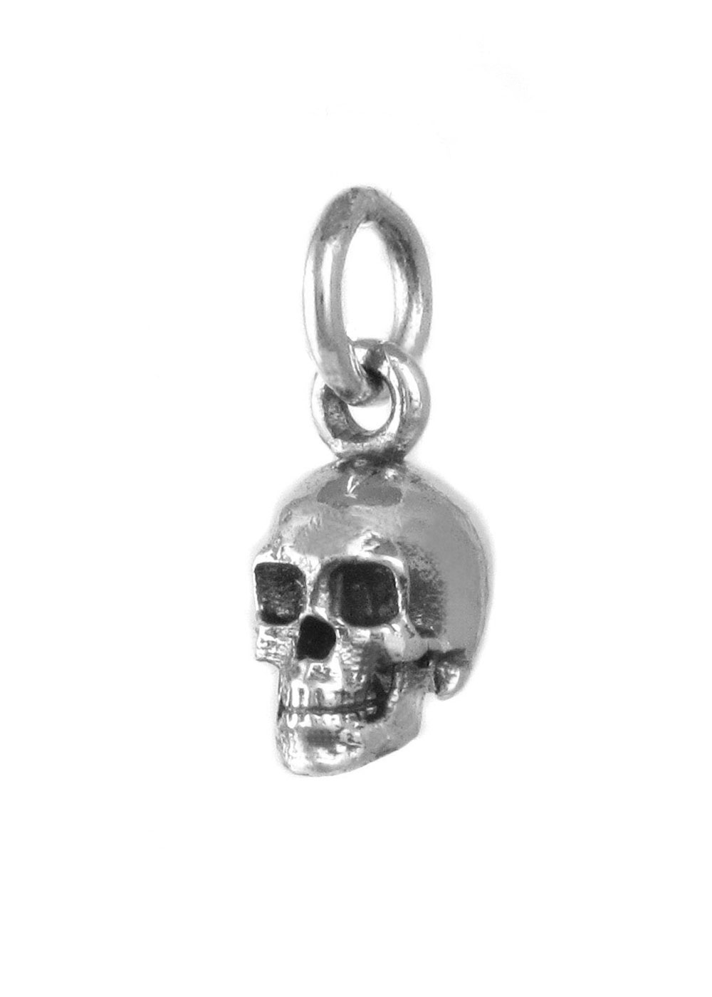 great skull pendant the bird front product frog